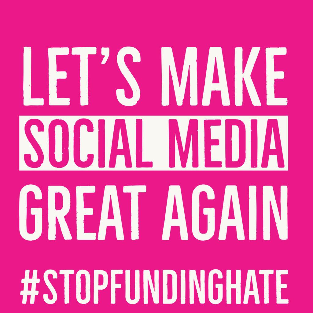 lets make social media great again