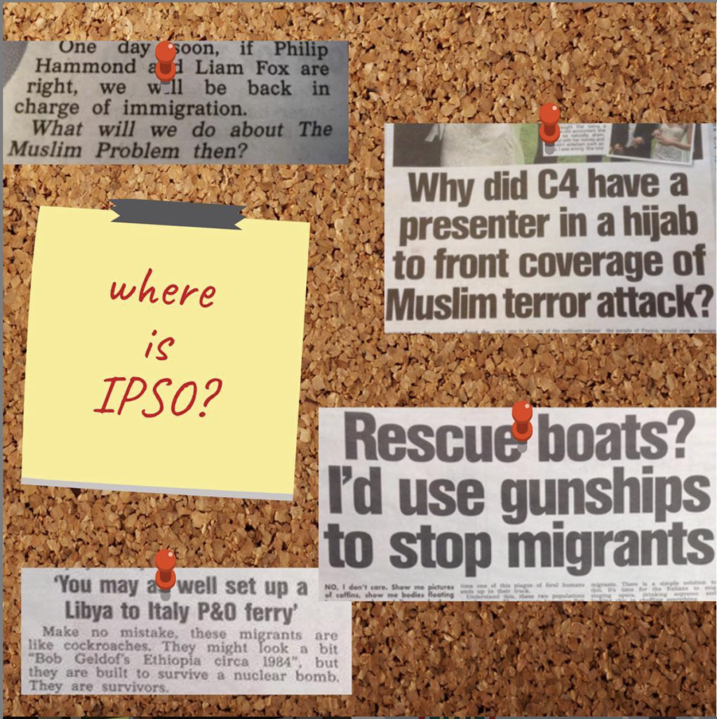 Where is IPSO?